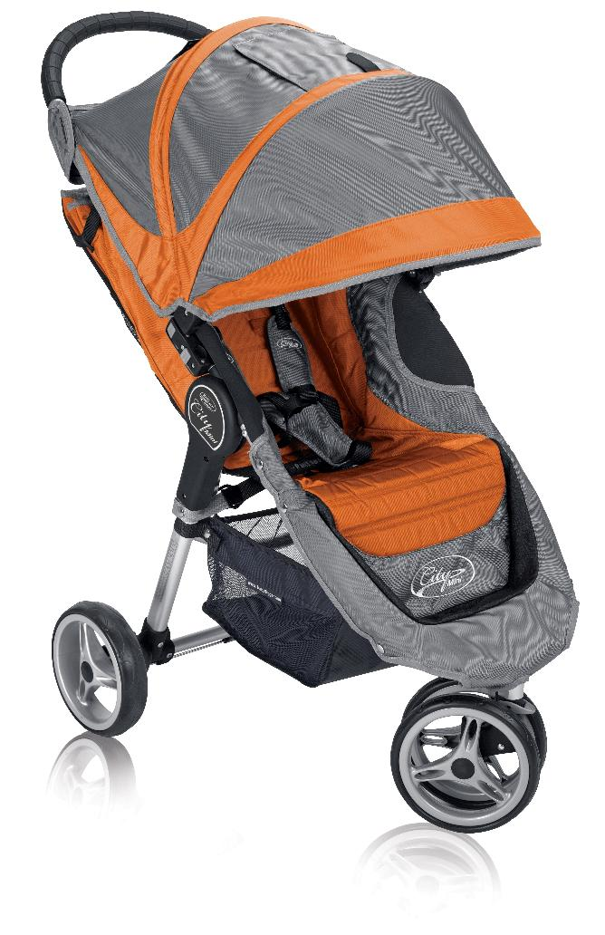Picture of Recalled Mini single stroller