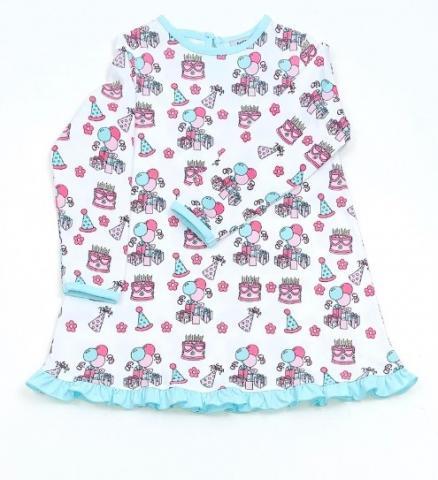 Donald Daisy Duck Romper Cute Newborn Baby 0-24 Months Girl Boy Long Sleeve 646