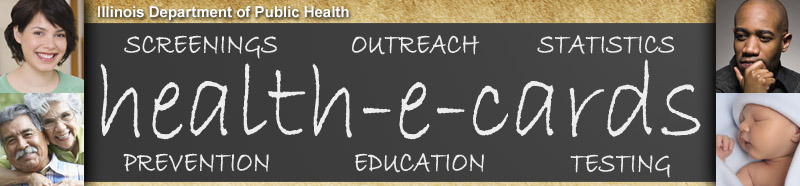 IDPH Health-e-Cards