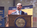 Celebrating 125 Years of Public Health in Illinois