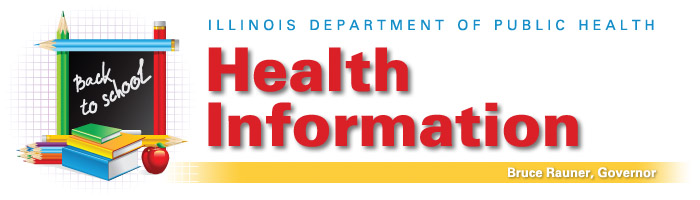 Back-to-School Health Information