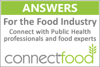Answers for the Food Industry