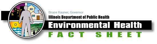 Environmental Health Fact Sheet