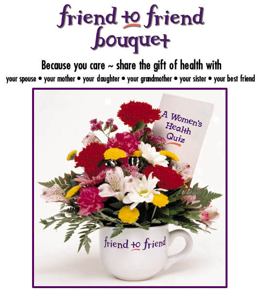 Ftf flowers - Flowers that mean friendship ...