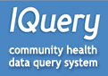 IQuery - Community Health Data Query System