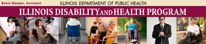 Illinois Disability and Health Program