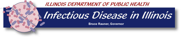 Infectious Disease in Illinois