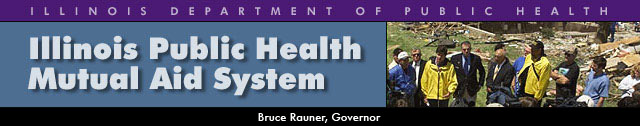 Illinois Public Health Mutual Aid System