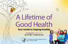 A Lifetime of Good Health