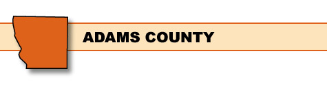 Adams County Surveillance