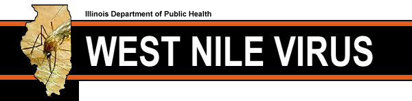 West Nile Virus Banner