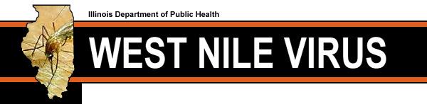 West Nile Virus Banner