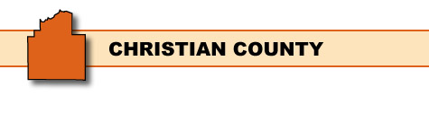Christian County Surveillance