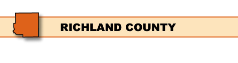 Richland County Surveillance