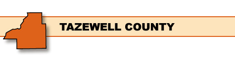 Tazewell County Surveillance